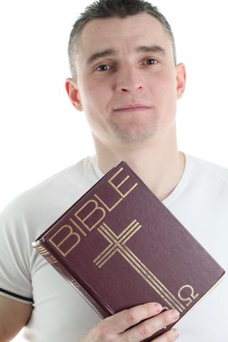 Free Bible Download - Gay Bible